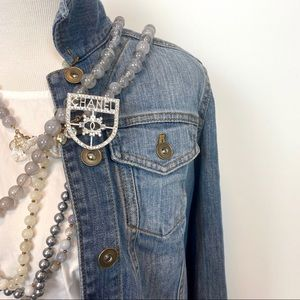 BP Denim Jean Jacket